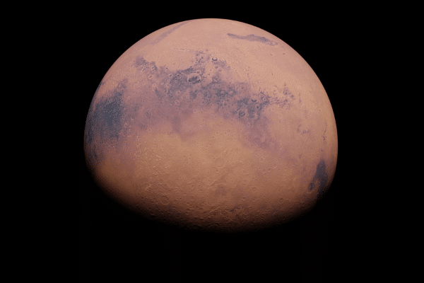 How To See Mars Through A Telescope