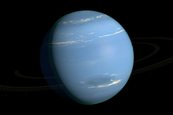 How To See Neptune Through A Telescope