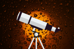 How To Stop Condensation On Telescope